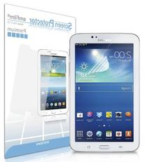 amFilm Samsung Galaxy Tab 3 7.0 Tablet T210 Premium Screen