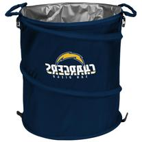 San Diego Chargers Trashcan Cooler