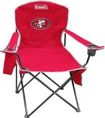 NFL 49ers Cooler Quad Chair