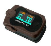 Santamedical SM-230 OLED Finger Pulse Oximeter