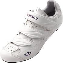 Giro Sante II Bike Shoe - Women's Matte White 39