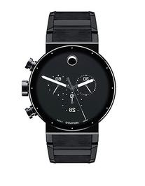 Movado Mens Sapphire Synergy Watch