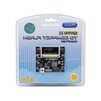 Syba Compact Flash to SATA II Adapter Card with PCI Mounting