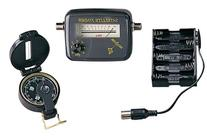 Electrovision Satellite Finder Kit Ideal For Lining Up Of