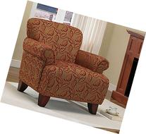 Metro Shop Sausalito Nutty Cranberry Chair