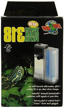 Zoo Med Save Your Reptiles Turtle Clean Filter 318