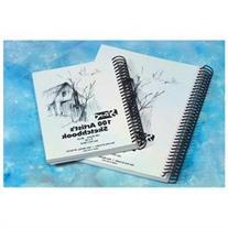 Sax Artist's Sketchbook - Spiral Bound - 80lb Sulphite - 9 x