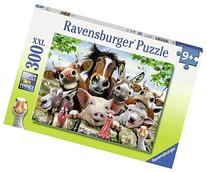 Ravensburger Say Cheese! Jigsaw Puzzle