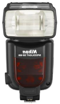 Nikon SB-900 AF Speedlight Flash for Nikon Digital SLR