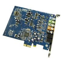 Creative SB1040 Sound Blaster X-Fi Xtreme Audio PCI-E Sound
