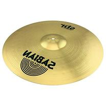 Sabian SBR1811 SBR Series Pure Brass 18-Inch Crash/Ride