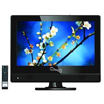 SuperSonic 13.3-Inch 1080p LED Widescreen HDTV HDMI AC/DC
