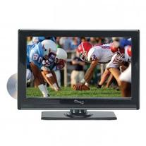 """Exclusive Supersonic SC-2212 22"""" Widescreen LED HDTV with"""
