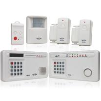 Skylink SC-1000W Complete Wireless Home & Office Burglar