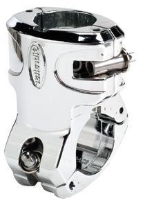 Gibraltar SC-GCRQT Chrome Series Quick T-Lep Clamp