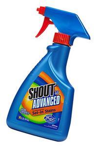 Sc Johnson 75472 14 Oz Shout® Advanced Action Gel
