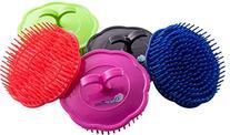 OceanPure Scalp Shampoo Massage Brushes 3-Pack