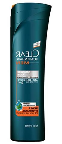 Clear MEN Scalp Therapy Complete Care 2in1 Anti-dandruff