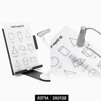 Ipevo Scan Kit for P2V, Ziggi and VZ-1 USB Document Camera