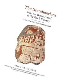 The Scandinavians from the Vendel Period to the Tenth