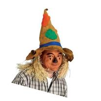 Scarecrow Hat Party Accessory