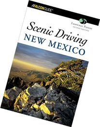 Scenic Driving New Mexico, 2nd