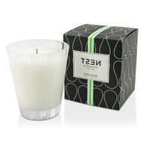 Scented Candle - Moss & Mint