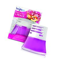 Bright Air Scented Oil Air Freshener and Diffuser, Fresh