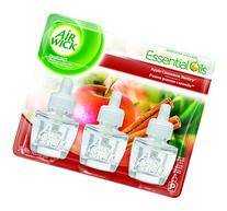 Air Wick Scented Oil Refill Plug in Air Freshener Essential
