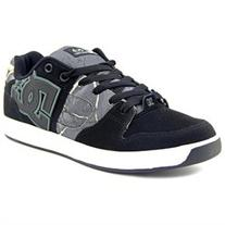 DC Shoes sceptor realtree Mens Leather Skateboarding