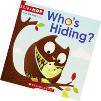 Skip Hop: Who's Hiding