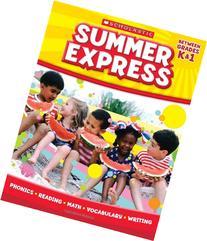 Summer Express K-1 Workbook