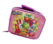 Shopkins School Lunch Bag Insulated Snack Box Moose Toys Bag