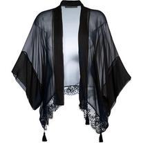 Alberta Ferretti - Sciarpa scarf - women - Silk/Cotton/