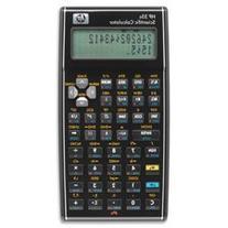 Scientific Calculator, 30 KB Mem, 3.23