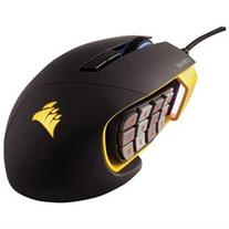 Corsair Scimitar RGB Optical MOBA/MMO Gaming Mouse - Optical