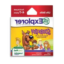 LeapFrog Scooby-Doo! Pirate Ghost of the Barbary Coast