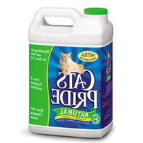 Cat's Pride Natural Scoopable Cat Litter 20-lb jug