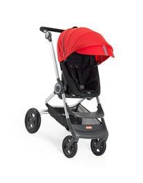 Infant Stokke Scoot V2 Style Kit, Size One Size - Red