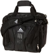 adidas Scorch Compression Briefcase Briefcase,Black,One Size