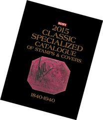 Scott Classic Specialized Catalogue 2015