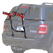 Rage Powersports BC-71031-3 Scout 3-Bike Trunk Mounted