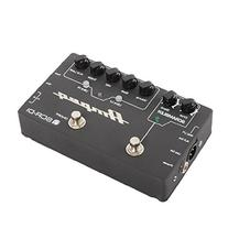 Ampeg SCRDI Bass DI Preamp with Scrambler Overdrive