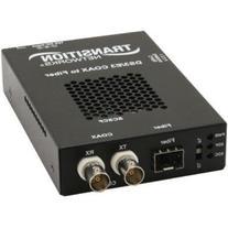 Transition Networks SCSCF3014-110 Media Converter