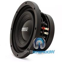 "SD-3 10 D2 - Sundown Audio 10"" 500W RMS Dual 2-Ohm SD Series"