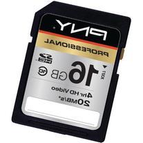 16GB SDHC CLASS 10 CARD