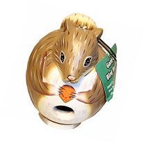 Songbird Essentials SE3880086 Squirrel Gord-O Birdhouse