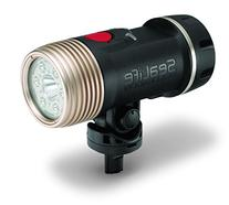 Sea Dragon 2100 Spot/Flood Photo/Video/Dive Light Head Only