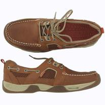 Sperry Top-Sider Men's Sea Kite Sport Moc Boat Shoe,Grey,9 M