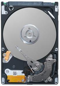 Seagate Momentus 320 GB 2.5-Inch SATA 7200RPM 16MB Cache